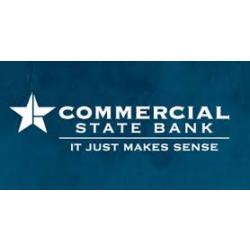 Commercial State Bank