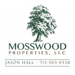 Mosswood Closeup
