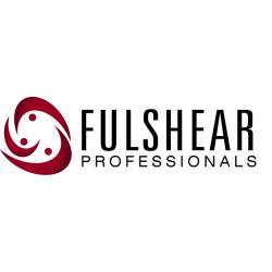 Fulshear Pro logo using