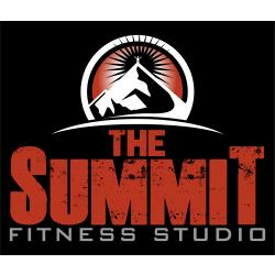 The Summit Fitness logo black 1